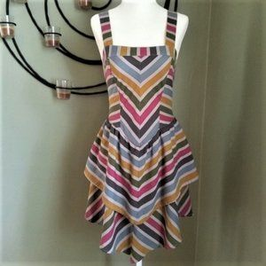 Urban Outfitters Kimchi Blue Striped Sundress M